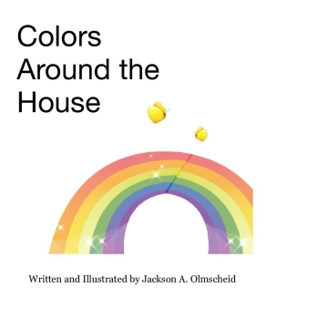 Colors Around the House