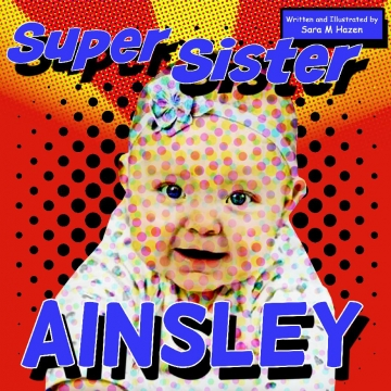 Big Sister Ainsley