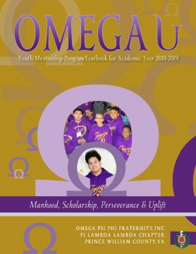Omega U Youth Academy Program 2019