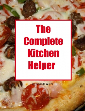 The Complete Kitchen Helper