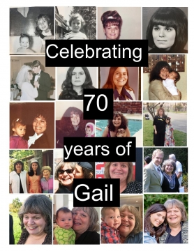 Celebrating 70 years of Gail