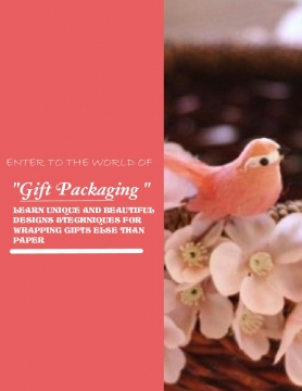 "Wonderful world of ""Gift Wrapping """