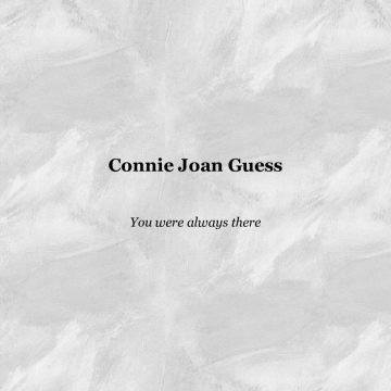 Connie Joan Guess