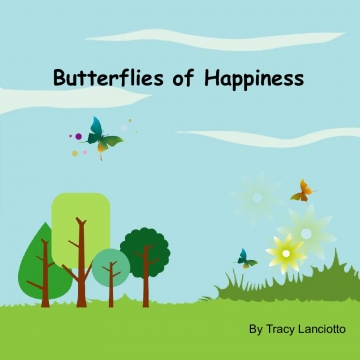 Butterflies of Happiness