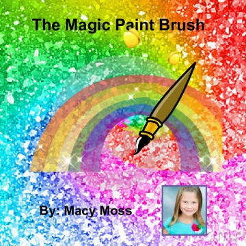 The Magic Paint Brush