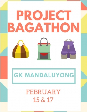 Project Bagathon 2018