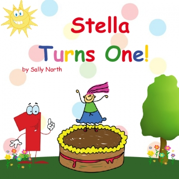 Stella Turns One!