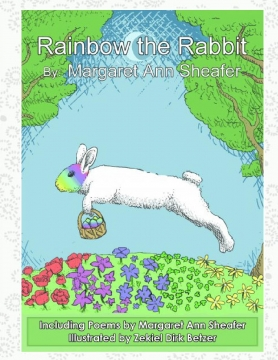 Rainbow the Rabbit