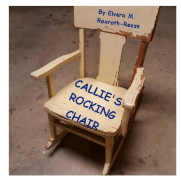 CALLIE'S ROCKING CHAIR