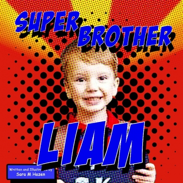 Big Brother Liam