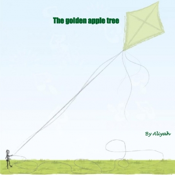 The golden apple tree