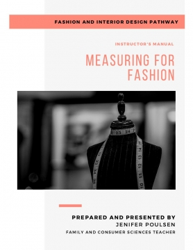 Measuring for Fashion