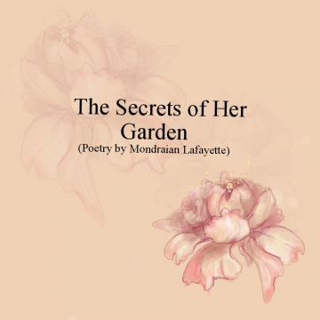 The Secrets of her Garden
