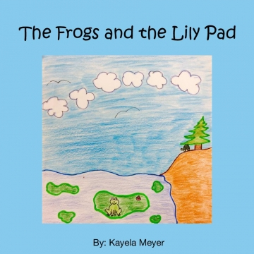 The Frogs and the Lily Pad