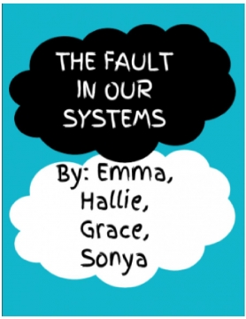 The Fault In Our Systems