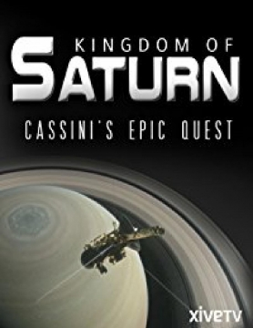 Kingdom Of Saturn: