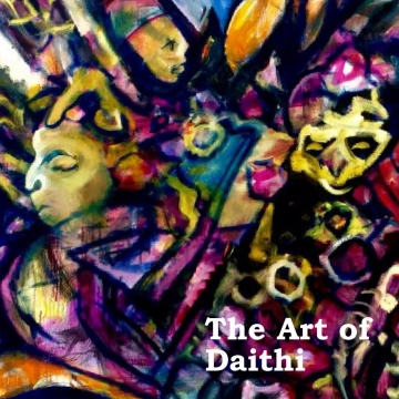 The Art of Daithi