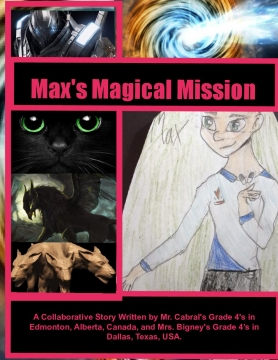 Max's Magical Mission