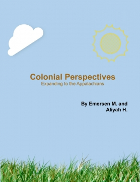 Colonial Perspectives
