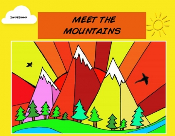 Meet the Mountains