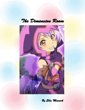 The Dimension Room