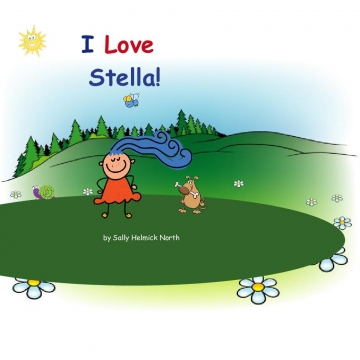 I Love Anthony Parry!