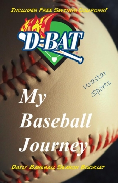 D-BAT  Demo- My Baseball Journey
