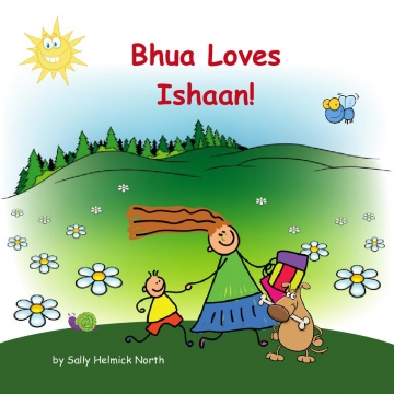 Bhua Loves Ishaan!