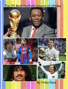 Top 20 Best football players of all time