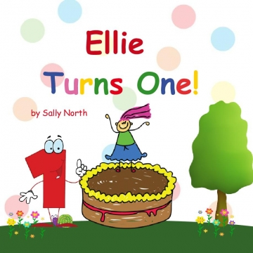 Ellie Turns One!