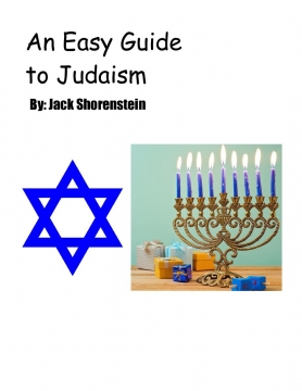Judaism: Information on the Religion