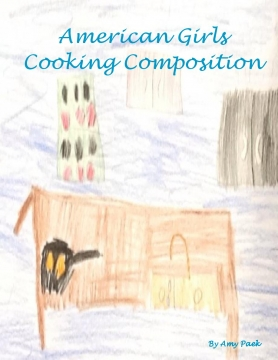 American Girls Cooking Compotion