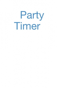 Party timer