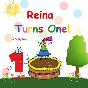 Reina Turns One!