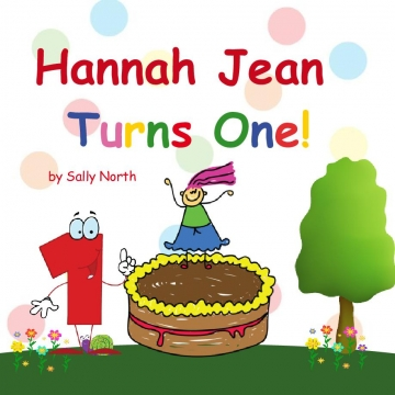 Hannah Jean Turns One!