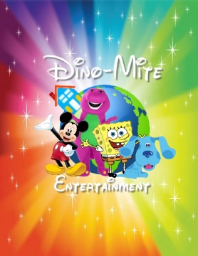 Dino-Mite Entertainment