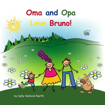 Oma and Opa Love Bruno!