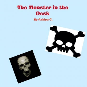 The Monster in the Desk