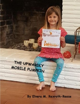 THE UPPERWARDLY MOBILE PUMPKIN