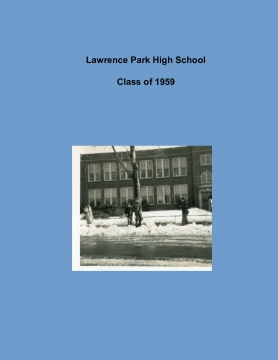 Lawrence Park High School