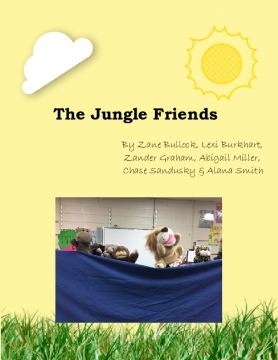 The Jungle Friends