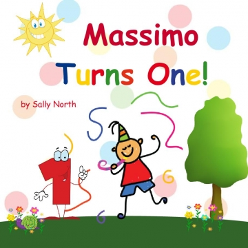 Massimo Turns One!