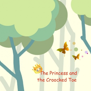 The Princess and the Croocked Toe