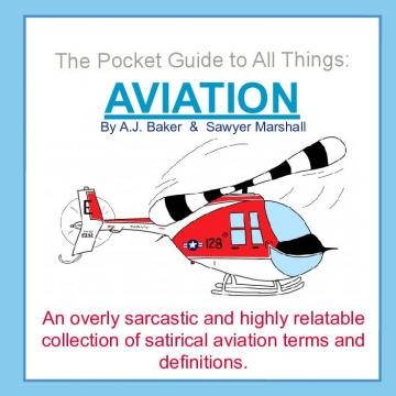 The Pocket Guide to All Things: AVIATION