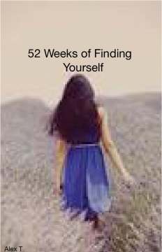 52 weeks of finding yourself