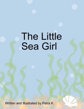 The little sea girl