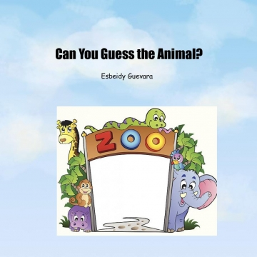 Can You Guess the Animal?