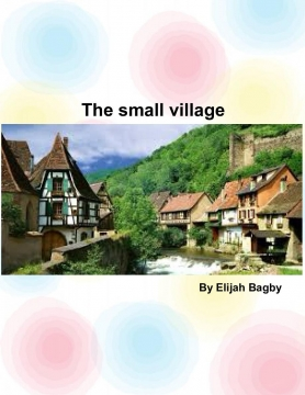 The small village