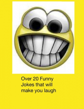 20 Funny Jokes
