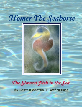Homer the Seahorse